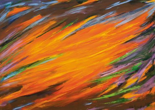 le chant dune étoile by rita letendre