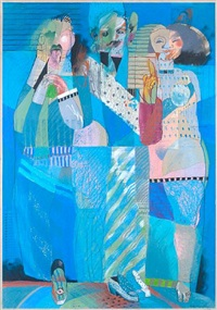 untitled by youssef abdelke