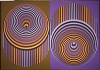 bivonn-2 by victor vasarely