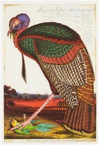 benjamin's emblem by walton ford