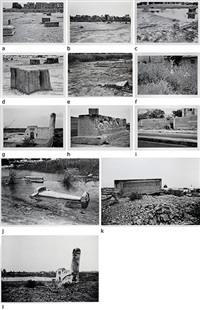 untitled (from the karchi series) (set of 12) by riyas komu