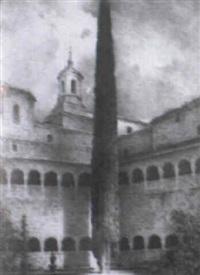 El cipres de Silos, 1942