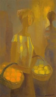aranci e limoni by eliano fantuzzi