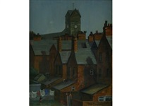 st. leonard's parish curch, middleton by tom dodson