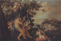 jupiter et callisto by karel philips spierincks