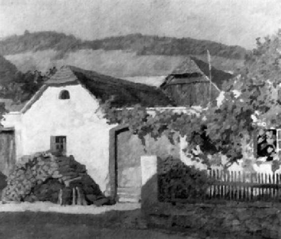 weinbauerhaus by anton hans karlinsky