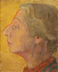 self portrait by helen lessore