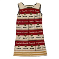 The Souper Dress, together with an..., 1966–1967