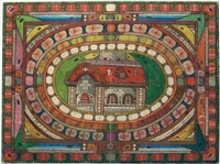 regalo di pallohne by adolf wölfli