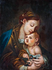 tengelicés madonna by anonymous-german (18)