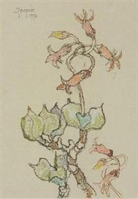 plakkies 1 by gregoire johannes boonzaier