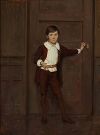 roger by george percy r. e. jacomb-hood