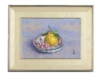 a fruit by daijo aoki