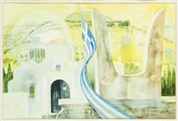 memory of crete by ian fleming