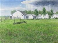 dad's farm by j. stanford perrott