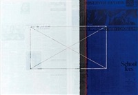 untitled (+ another; 2 works) by benni efrat