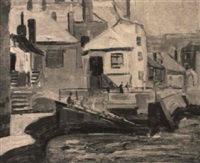 st. ives by marcella smith