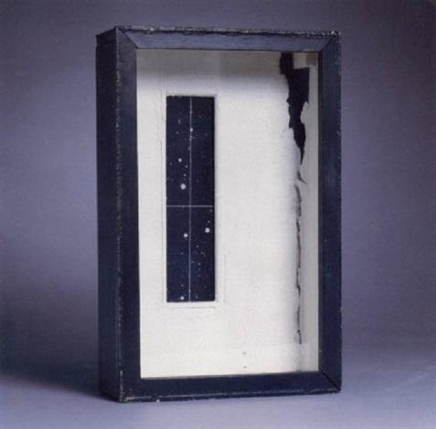 untitled (window) by joseph cornell