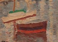 botes by alfredo de simone