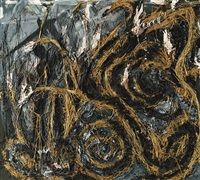 nidhogger by anselm kiefer