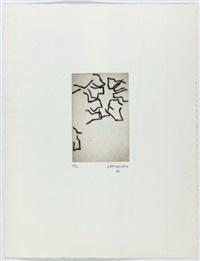 articulation iii by eduardo chillida