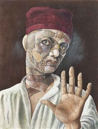 le malade imaginaire by stanislas lepri