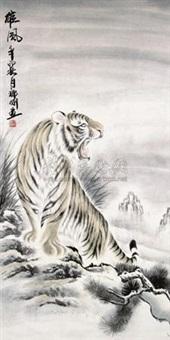 雄风 by dai ruigang