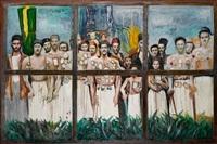 nostalgia by ghasem hajizadeh