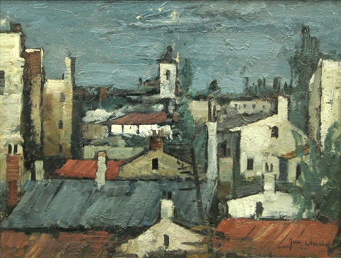 houses by jean cheller
