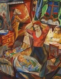la famille by ilya kagan