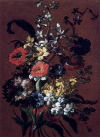 ramo de flores by benito espinos