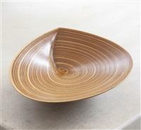 leaf platter by tapio wirkkala