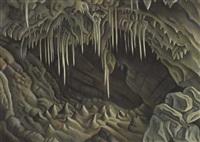 the stalactites by harry epworth allen