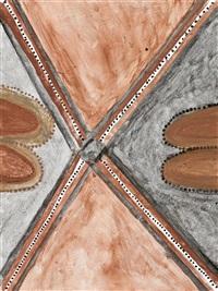 galawajelduburungarri by mick jawalji jangala
