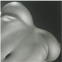breasts by robert mapplethorpe