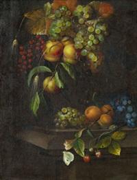 blomsterstilleben by ottmar elliger the elder