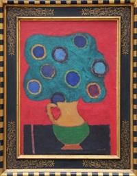 bouquet au pichet by ion pacea