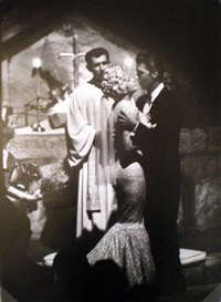 le mariage de jayne mansfield by john bryson
