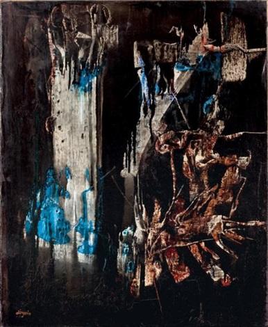 brun sans joie by christian d orgeix