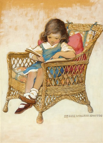 jessie willcox smith girls pictures