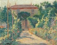 la villa by antoine daens