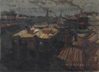 a port by martins krumins