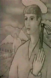 san isidro by joaquin rubio camin