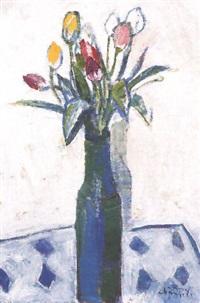 tulip by yoshio chang