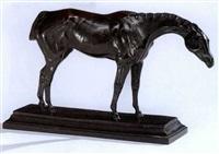 horse by carroll k. bassett