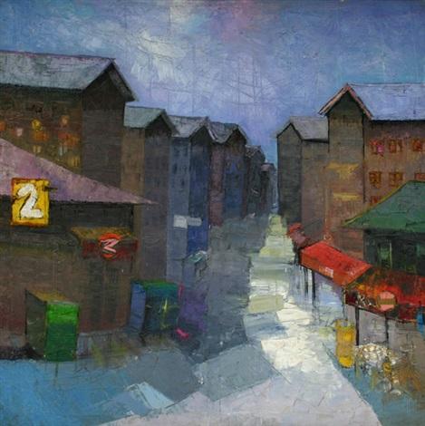 my street by duke asidere