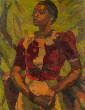 porträt thyrkiel by hans böhler
