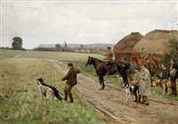 a private trial by william frank calderon