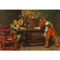 the discussion by edgar bundy
