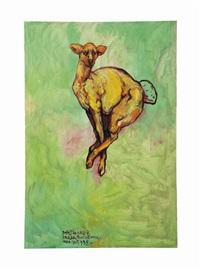 ballet de cabra by carlos quintana